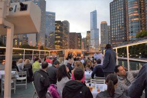 Architectural Dining Tour Chicago Dine Around